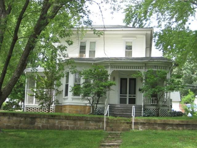 805 11th Avenue, Fulton, IL 61252 (MLS #10758384) :: Property Consultants Realty