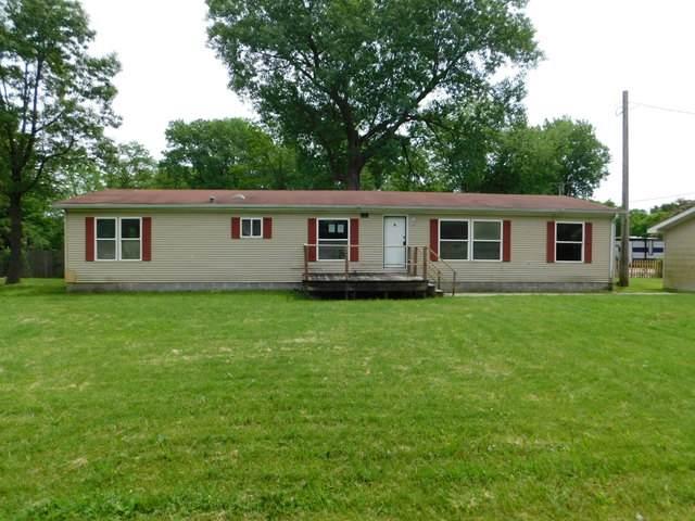 410 E Rose Lane, Godley, IL 60407 (MLS #10758499) :: Littlefield Group