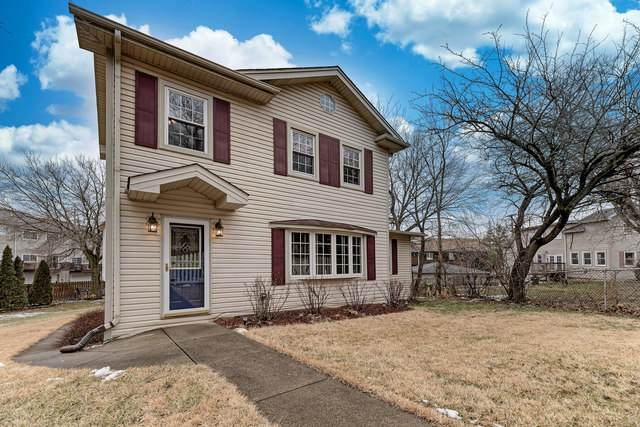 8536 Archer Avenue, Willow Springs, IL 60480 (MLS #10758567) :: Property Consultants Realty