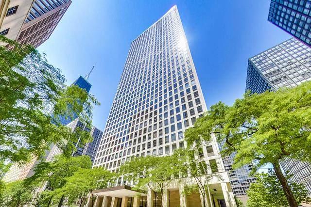 260 E Chestnut Street #3102, Chicago, IL 60611 (MLS #10758576) :: Angela Walker Homes Real Estate Group