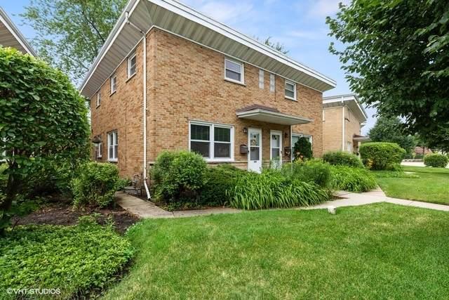 409 S Elmhurst Road #409, Mount Prospect, IL 60056 (MLS #10758735) :: Knott's Real Estate Team