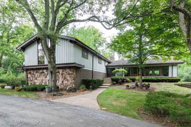 615 Laurie Lane, Northfield, IL 60093 (MLS #10758760) :: John Lyons Real Estate