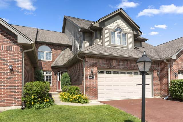 16802 Misty Lane, Tinley Park, IL 60477 (MLS #10758766) :: Touchstone Group