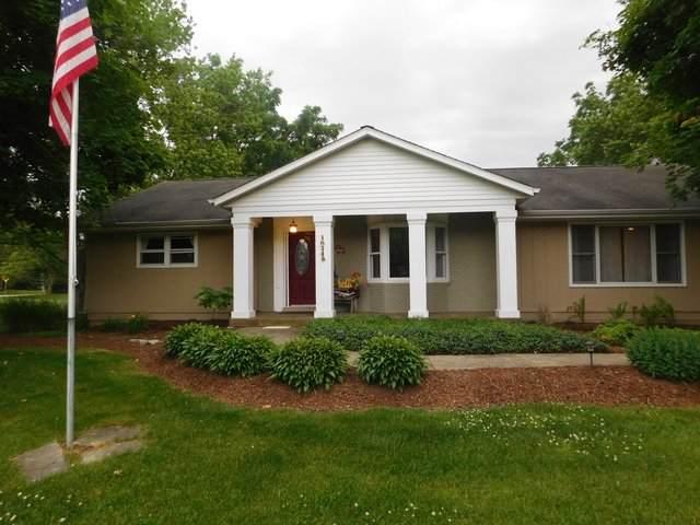 18745 Ridge Lane, Marengo, IL 60152 (MLS #10758778) :: Century 21 Affiliated