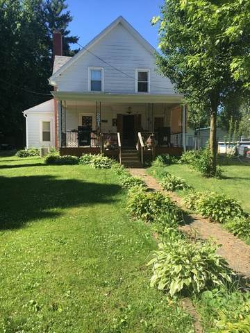 231 W Main Street, Buda, IL 61314 (MLS #10758862) :: John Lyons Real Estate