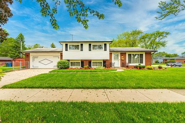 605 Elizabeth Lane, Des Plaines, IL 60018 (MLS #10758894) :: Property Consultants Realty