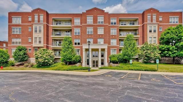 720 Prestwick Lane #404, Wheeling, IL 60090 (MLS #10758896) :: Property Consultants Realty