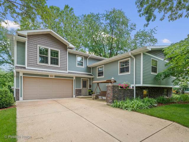 5631 Elm Street, Lisle, IL 60532 (MLS #10758897) :: The Spaniak Team