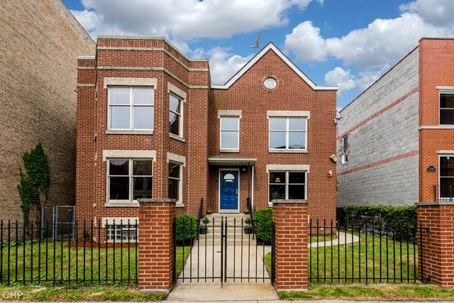 3354 S Giles Avenue, Chicago, IL 60616 (MLS #10758902) :: Property Consultants Realty