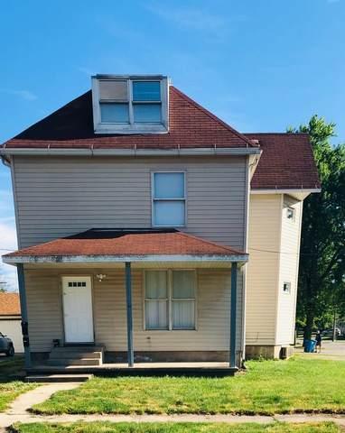 223 E Michigan Avenue, Pontiac, IL 61764 (MLS #10758933) :: Property Consultants Realty