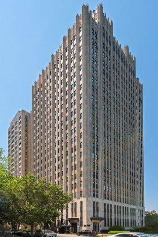 4950 S Chicago Beach Drive 16B, Chicago, IL 60615 (MLS #10758988) :: Property Consultants Realty