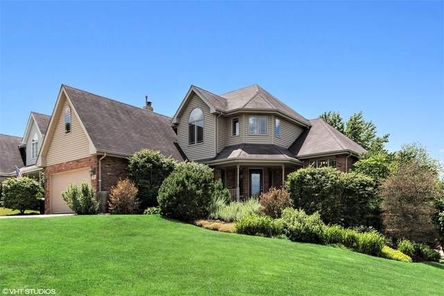 533 Deerfield Lane, New Lenox, IL 60451 (MLS #10758990) :: The Wexler Group at Keller Williams Preferred Realty