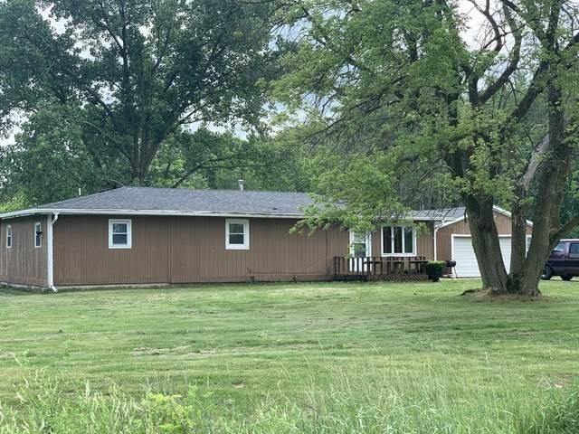 13596 E 2260 Road S, Pembroke Twp, IL 60958 (MLS #10759006) :: Property Consultants Realty