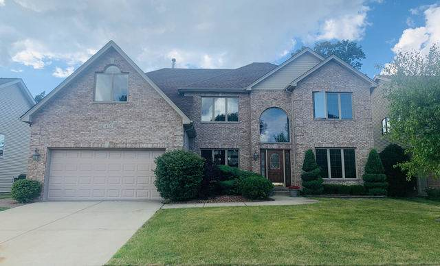 475 Dunlay Street, Wood Dale, IL 60191 (MLS #10759018) :: Property Consultants Realty