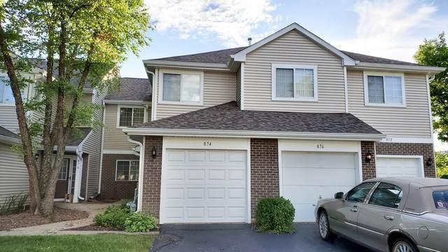 874 Addison Avenue, Lombard, IL 60148 (MLS #10759066) :: Property Consultants Realty