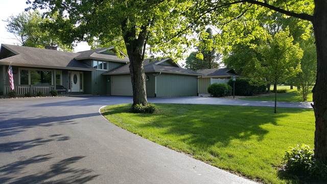 1450 Plainfield Road, Oswego, IL 60543 (MLS #10759087) :: Property Consultants Realty