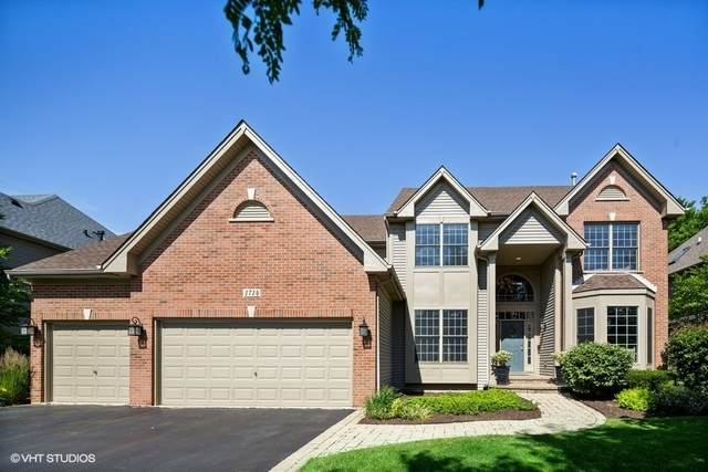 1714 Moorland Drive, Crystal Lake, IL 60014 (MLS #10759091) :: Property Consultants Realty