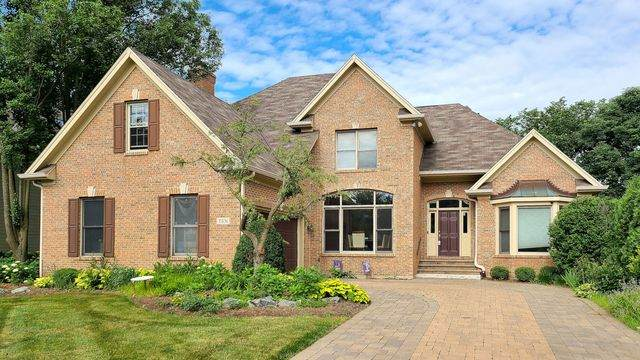 10 Union Circle, Wheaton, IL 60187 (MLS #10759116) :: Property Consultants Realty