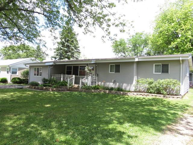 7420 W 109th Place, Worth, IL 60482 (MLS #10759139) :: Property Consultants Realty