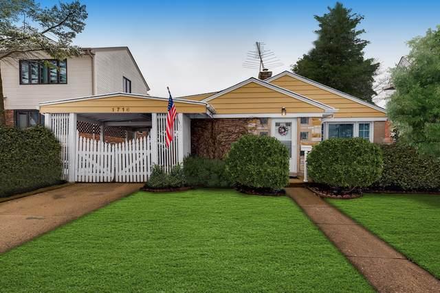 1716 S Prospect Avenue, Park Ridge, IL 60068 (MLS #10759279) :: Property Consultants Realty