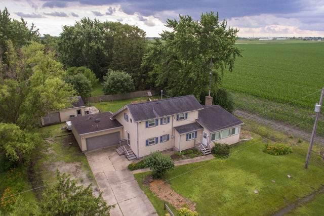 51 E John Ln Lane, Champaign, IL 61822 (MLS #10759280) :: Ryan Dallas Real Estate