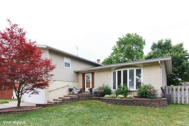 5809 Rose Court, Countryside, IL 60527 (MLS #10759285) :: Property Consultants Realty