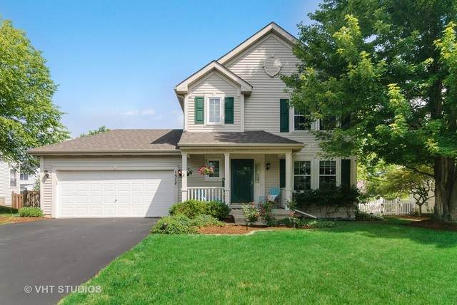 1517 Hawksley Lane, North Aurora, IL 60542 (MLS #10759313) :: Property Consultants Realty