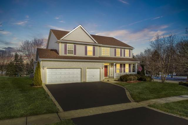 1600 Natures Way, Lindenhurst, IL 60046 (MLS #10759332) :: Angela Walker Homes Real Estate Group