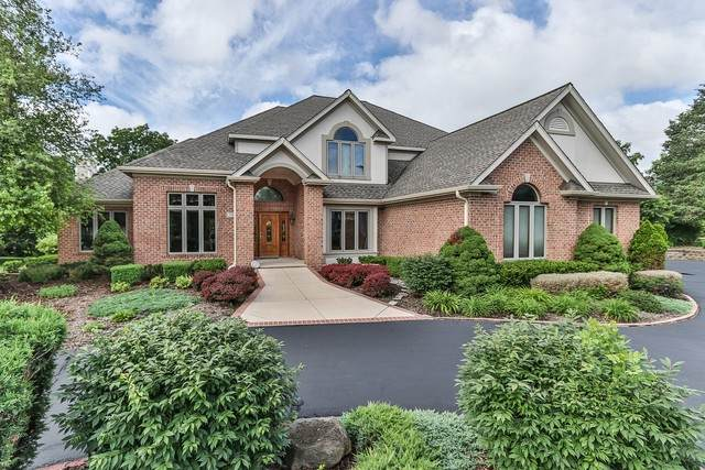 752 Saddle Ridge, Crystal Lake, IL 60012 (MLS #10759354) :: Property Consultants Realty