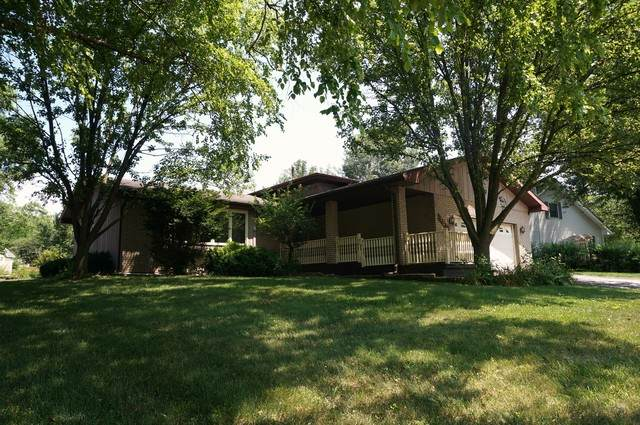 153 Aspen Drive, New Lenox, IL 60451 (MLS #10759383) :: Property Consultants Realty