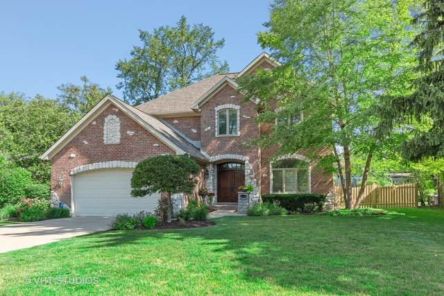 1350 Bayberry Lane, Deerfield, IL 60015 (MLS #10759403) :: Property Consultants Realty