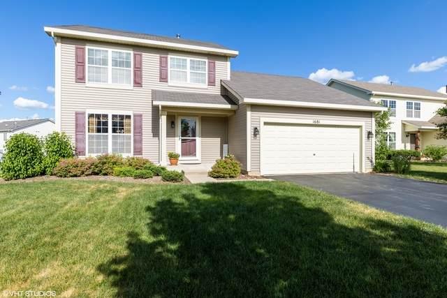 1681 Ridgecrest Drive, Hampshire, IL 60140 (MLS #10759405) :: Century 21 Affiliated