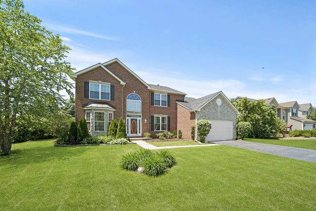 370 Tenby Way, Algonquin, IL 60102 (MLS #10759408) :: Property Consultants Realty