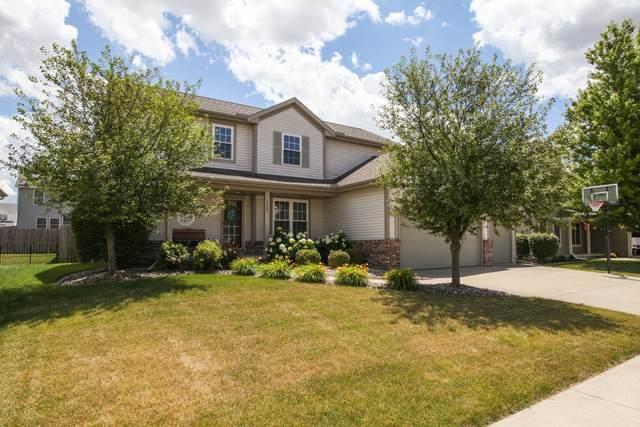 3043 Grey Hawk Drive, Normal, IL 61761 (MLS #10759431) :: BN Homes Group