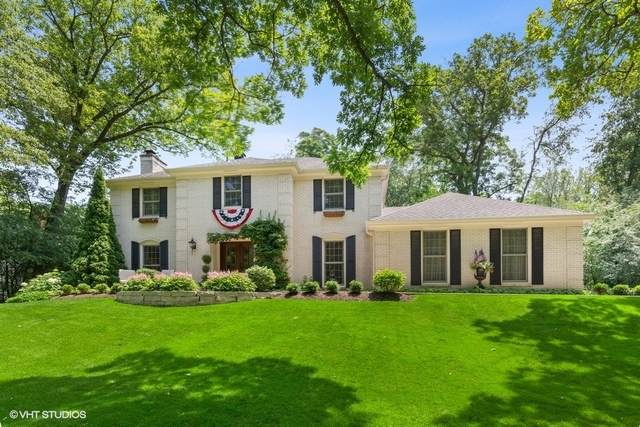 6913 Rhode Island Trail, Crystal Lake, IL 60012 (MLS #10759445) :: Property Consultants Realty
