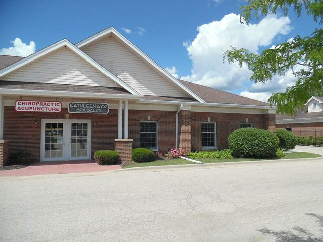 2900 Us Highway Route 12 Unit K, Spring Grove, IL 60081 (MLS #10759468) :: Property Consultants Realty