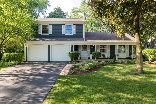 113 Barley Avenue, Naperville, IL 60563 (MLS #10759492) :: Property Consultants Realty