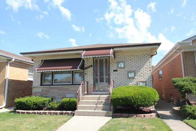 7536 W Argyle Street, Harwood Heights, IL 60706 (MLS #10759501) :: Property Consultants Realty