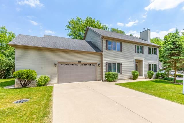 19801 W West Shore Drive, Mundelein, IL 60060 (MLS #10759517) :: Knott's Real Estate Team