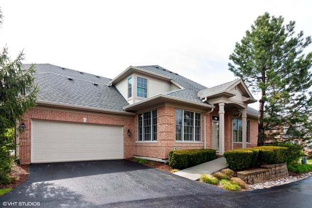 432 Ashbury Court, Lemont, IL 60439 (MLS #10759528) :: Property Consultants Realty