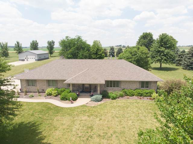 3446 Country Meadow Lane, HEYWORTH, IL 61745 (MLS #10759530) :: BN Homes Group