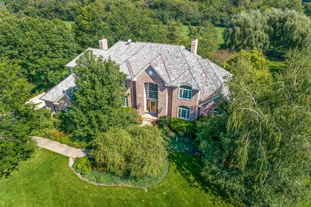 37397 N Fox Hill Drive, Wadsworth, IL 60083 (MLS #10759568) :: O'Neil Property Group