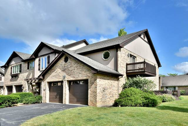114 Country Club Drive, Bloomingdale, IL 60108 (MLS #10759572) :: Touchstone Group