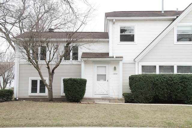 1204 Inverrary Lane -, Deerfield, IL 60015 (MLS #10759602) :: Property Consultants Realty