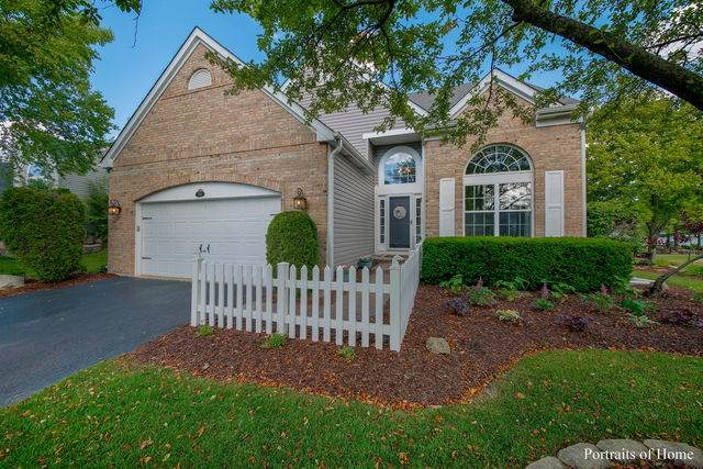 241 Remington Drive, Bartlett, IL 60103 (MLS #10759636) :: Angela Walker Homes Real Estate Group