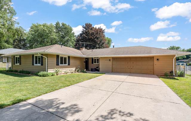 2300 Mayflower Drive, Aurora, IL 60506 (MLS #10759676) :: Property Consultants Realty