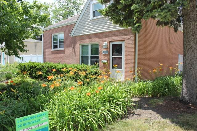 3726 Maple Avenue, Brookfield, IL 60513 (MLS #10759696) :: Touchstone Group