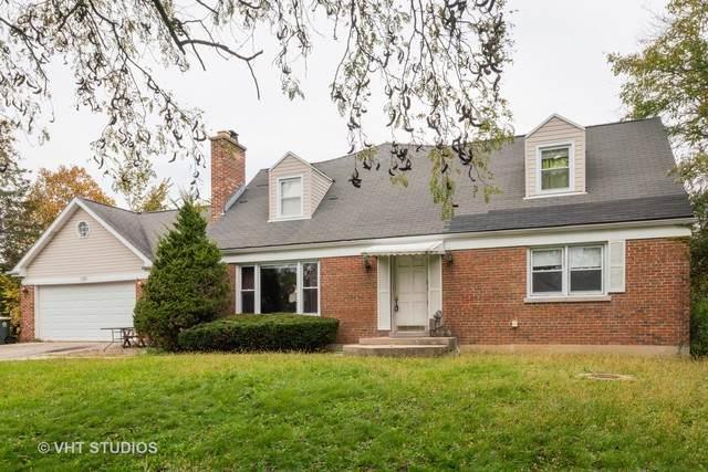 11430 79th Street, Burr Ridge, IL 60527 (MLS #10759698) :: Property Consultants Realty