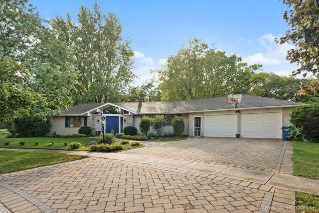 115 Anderson Court, Yorkville, IL 60560 (MLS #10759726) :: The Wexler Group at Keller Williams Preferred Realty