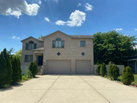 19 Mikan Lane, Romeoville, IL 60446 (MLS #10759727) :: The Wexler Group at Keller Williams Preferred Realty